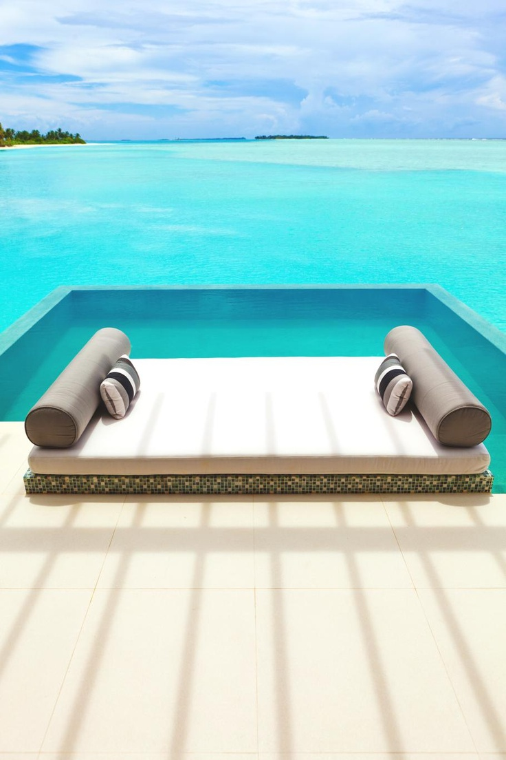 Niyama Resort, Maldives